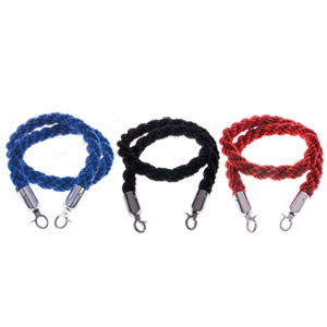 Rope Barriers Rope Colours